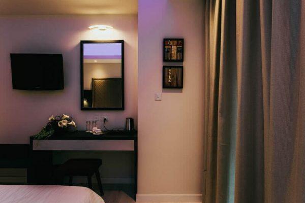 Frangiorgio Hotel Larnaca - Standard Room (1)