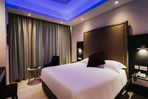 Frangiorgio Hotel Larnaca - Standard Room (2)
