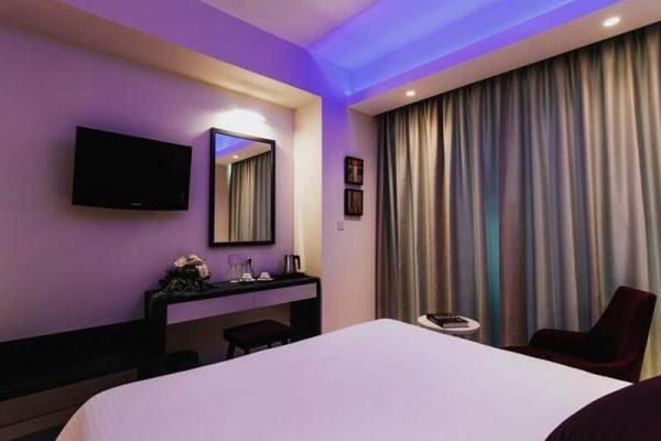 Frangiorgio Hotel Larnaca - Standard Room (3)